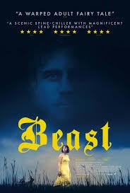 Beast DVD Release Date September 4 2018