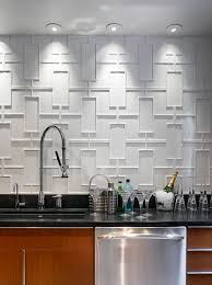 the of the kitchen patterned tile where bold meets elegance