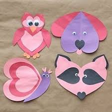 Easy Construction Paper Crafts For Kids