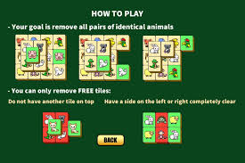 mahjong solitaire animal android apps on google play