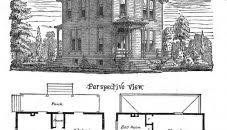 American Foursquare Floor Plans Modern by 100 American Foursquare Floor Plans Modern The American