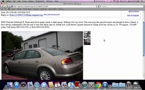 Craigslist Appleton Wisconsin Used Cars And Trucks - Low Prices For ... Chicago Craigslist Illinois Used Cars Online Help For Trucks And Oklahoma City And Best Car 2017 1965 Jeep Wagoneer For Sale Sj Usa Classifieds Ebay Ads Hookup Craigslist Official Thread Page 16 Wrangler Tj Forum Los Angeles By Owner Tags Garage Door Outstanding Auction Pattern Classic Ideas Its The Wrong Time Of Year To Become A Leasing Agent Yochicago Il 1970 Volvo P1800e Coupe Lands On