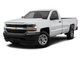 New 2018 Chevrolet Silverado 1500 For Sale | New & Used Chevy Truck ...