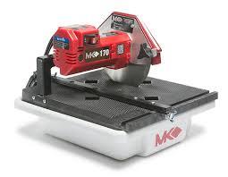 Home Depot Tile Saws by Mk Diamond Mk 170 Tile Saw