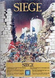 des jeux siege siege siege un jeu de alan e paull jeu de société tric trac
