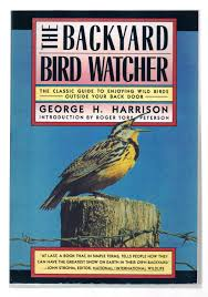 The Backyard Bird Watcher By Harrison, George: Fireside, Old ... The Joy Of Bird Feeding Essential Guide To Attracting And Birders Break Records For Great Backyard Count Michigan Radio New Guides Backyard Birding Add Birders Joyment Aerial Birds Socks Absolute Birding Co East Petersburg Shopping Authentic Common Redpoll Photosgreat South 100 Watcher Attract To Your Best 25 Watching Ideas On Pinterest Pretty Birds In Burlington Vermont Photos In Winter Get Ready For Photo 20 Best Birdfeeders Images Feeding Station