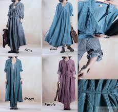 purple long linen maxi dress spring linen cardigan4 1 jpg