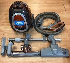 Bissell Hardwood Floor Vacuum by Bissell 1161 Hard Floor Expert Deluxe Canister Vacuum