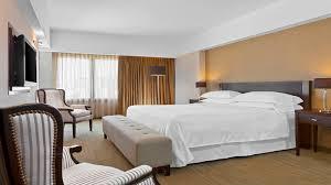 guest rooms at sheraton libertador hotel
