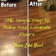 how to clean and shine tile floors porcelain tiles showing optical