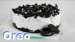 oreo torte ohne backen veganes rezept