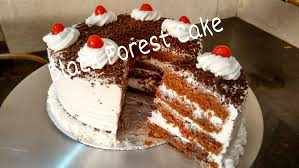 Perfect Homemade Eggless Black forest Cake Recipe Cake For