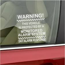 1 X 87mm Window Stickers-Vehicle Protected By A Monitored Alarm ... Defiant Home Security Wireless Protection Alarm Systemthd1000 Vision 2310b 24v Truck System Diykit 35 Inch Car Monitor Van Parking Ir Night And Business Per Mar Services Official Securnshield Canada Site Systems C3rs730 Lcd Autopage 2way 4channel Vehicle 2019up Ram 1500 Kits Harga Universal 12v Remote Start Stop Engine New Bulldog 802mc Finder Button 1 X 87mm Window Stkersvehicle Procted By A Monitored Concept Stock Image Of Alarm Foot Support Fireengine With Light System Side View