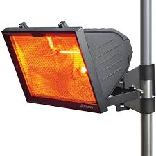 Pyramid Patio Heater Hire by Outdoor Patio Heaters