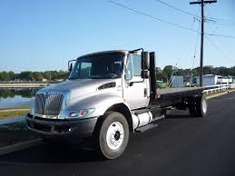 USED 2011 INTERNATIONAL 4400 FLATBED TRUCK FOR SALE IN IN NEW ... Chevrolet Flatbed Trucks In Kansas For Sale Used On Used 2011 Intertional 4400 Flatbed Truck For Sale In New New 2017 Ram 3500 Crew Cab In Braunfels Tx Bradford Built Work Bed 2004 Freightliner Ms 6356 Norstar Sr Flat Bed Uk Ford F100 Custom Awesome Dodge For Texas 7th And Pattison Trucks F550 Super Duty Xlt With A Jerr Dan 19 Steel 6 Ton