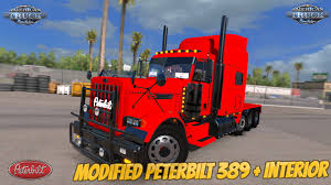Modified Peterbilt 389 + Interior V2.1 (1.28.x) • ATS Mods ... Steam Workshop Srirachas Ats Collection Gallery New Hampshire Peterbilt On Everything Trucks 251018 Skin Long Haul Trucking For American Truck Simulator Modified 389 Interior V21 128x Mods 2004 Peterbilt 378 3axle Heavy Haul Day Cab Tractor Opperman Son Movin Out Calendar Includes Vintage Vehicles Market Llc Brandon Jusczaks 2014 2005 357 Heavy Triaxle Tractor Custom Heavy Haul Pinterest