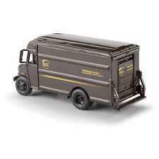 Norscot UPS P80 Delivery Truck By Norscot - Shop Online For Toys In ...