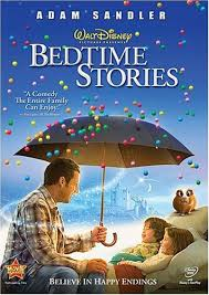 Amazon Bedtime Stories Adam Sandler Keri Russell Movies & TV