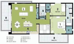 Modern Houseplans 20 Top Photos Ideas For Modern Floor Plans House Plans