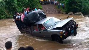 100 Cheap 4x4 Trucks UNBELIEVABLE Extreme Crossing River Offroad YouTube