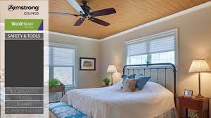 armstrong woodhaven ceiling planks home depot shop armstrong ceilings common 84 in x 5 in actual 84 in x 5