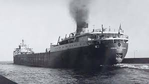 Edmund Fitzgerald Sinking Cause by Forty Years Later Untold Stories Emerge About Ss Edmund
