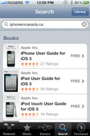 Essential Downloads iPhone User Guide for iOS 5 by Apple