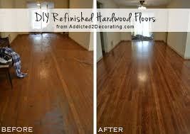 Wood Floor Leveling Filler by My Diy Refinished Hardwood Floors Are Finished