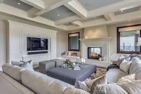 100 Homes Interior Rockwood Custom Gallery Design