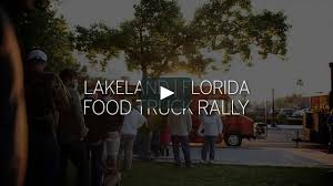 Food Truck Rally | Lakeland Florida On Vimeo Wkhorse Food Truck For Sale In Florida Ebay Hello Kitty Cafe Comes To Town 7bites Reopens And More Used Miami Food Truck Colombian Bakery Customer Hispanic Bread Cheesezilla Cheesezillaway Twitter 2012 Chevy Shaved Ice New Magnet For South Students Kicking Off I Heart Mac Cheese Sells First Franchise Cream State University Custom Build Cruising Kitchens Jewbans Deli Dle Reporter