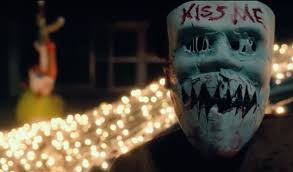 Purge Anarchy Mask For Halloween by The Purge Anarchy News