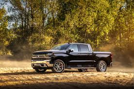 100 Chevy Silverado Truck Parts Chevrolet Debuts 2019 High Country Three Other
