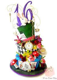Sweet Ideas Cakes Preston In New Jersey A Pink Cake Box Custom