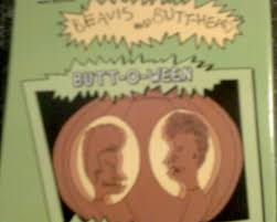 Beavis And Butthead Halloween by Dress Like Beavis And Head This Halloween Hubpages