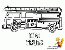 Coloring Pages Fire Truck Printables Coloring Pages Paw Patrol