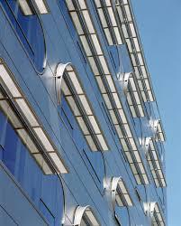100 Cei Architecture Architects Design Futuristic Research Facility Enveloped In