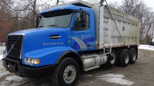 100 Dump Trucks For Sale In Michigan In
