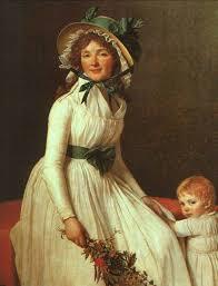 Jacques Louis David Gallery