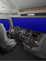 Kenworth Announces New Cab Interior Color Schemes   Medium Duty Work ... Color Schemes Explained How To Choose The Right Combinations Are These Rare Two Tone Colors The 1947 Present Chevrolet Gmc Richmond Paint Mrn Motor Racing Network Nascar Heat 2 All Camping World Truck Youtube 2018 Series Team 92 Psychotopia Fire Dept Truck Paint Schemes By Misterpsychopath3001 Wwwtopsimagescom Jayskis Silly Season Site 2017 James Menzies On Twitter What Did You Think Of This Scheme 2001 Gmc 4x4 Custom R Model Color Oppions Wanted Antique And Classic Mack Trucks