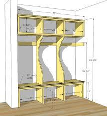 ideal mudroom bench height u2013 trammel414