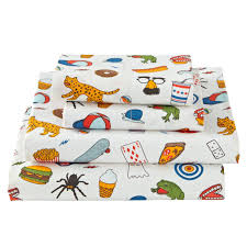 Transportation Toddler Bedding by Kids Sheets The Land Of Nod