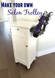 All Purpose Salon Chair Canada by Turn Any Piece Of Furniture Into A Salon Trolley Salon