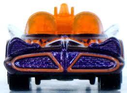 Lemax Halloween Village 2012 by Toys And Stuff Mattel 2012 Wheels W4069 0910 Halloween Batmobile