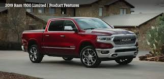 100 Ram Truck 1500 AllNew 2019 Interior Exterior Photos Video Gallery