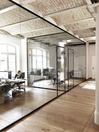 Pin By Sarah On Glass Partitions Pinterest Office Space Design