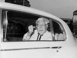 Gas Lamp Des Moines Facebook by Everything You Don U0027t Know About The Real Colonel Sanders