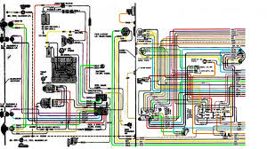 1972 Chevy Pickup Fuse Box - Wiring Diagram Pictures •
