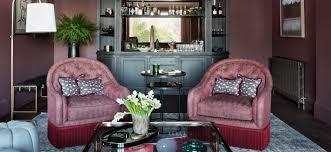 100 David James Interiors Lifestyle Marvic Textiles Designing Superior Furnishing
