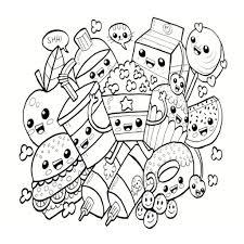 Dibujos Para Colorear Para Dibujos Para Colorear De Amor Juegos Cosas Kawaii Para Colorear