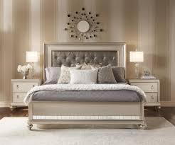 Upholstered King Bedroom Set Design Making a Fabric Upholstered